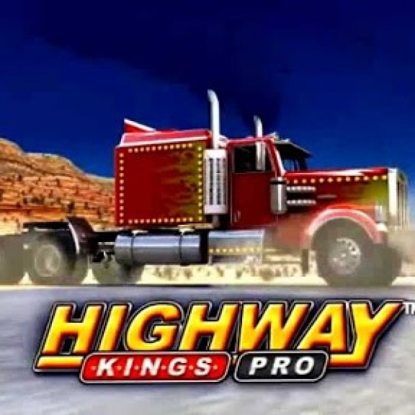 Highway Kings SA • 918Kiss Online Game To Get Rich • Liveslot77 Malaysia Agents
