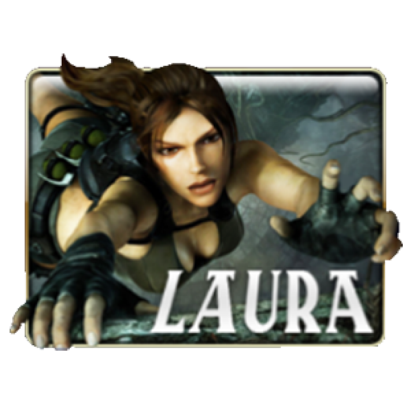 Laura Slot Machine : Adventure with Mega888 Official Casino in Liveslot77