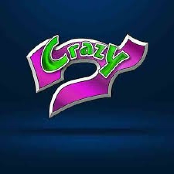 Let's Get Crazy & Win Crazy 7 Slot in XE 88 apk Casino with Liveslot77 2020