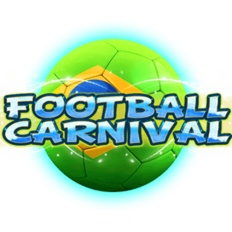 Let's GOAL with Football Carnival Slot in 918Kiss M'sia Casino @ Liveslot77