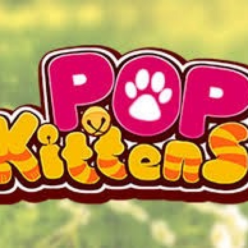 Look at menow! Slot Game Review by Liveslot77 for Pop Kittens in Live22