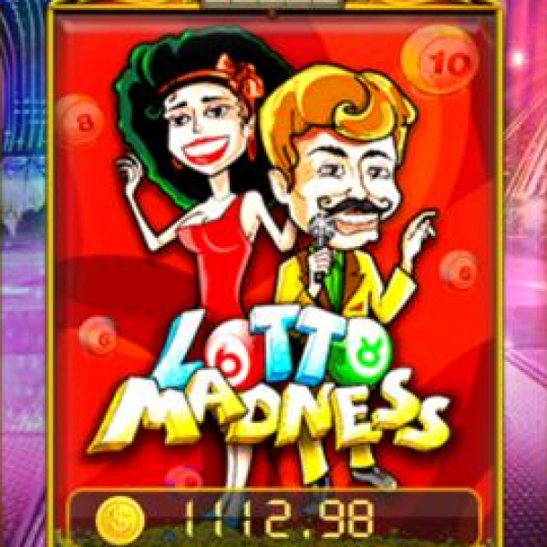 Lotto Madness SA : Hit The Jackpot & Win Real Cash in Pussy888 apk @ Liveslot77