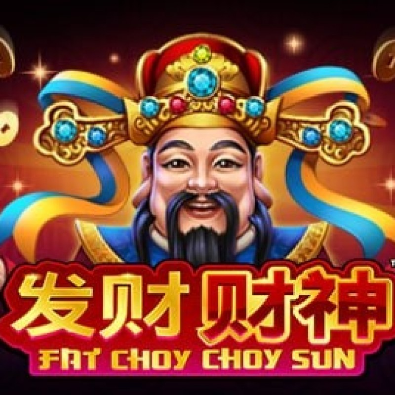 More Angpao with 发财财神 Fat Choy Choy Sun Slot in Newtown @ Liveslot77