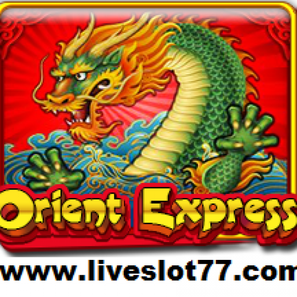 Orient Express Slot : Spin & Win In XE 88 Malaysia Casino 2020 @ LiveSlot77