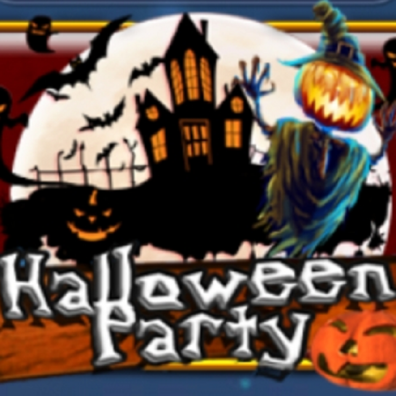 Party in a Horror Night ~ Halloween Party Slot in XE88 Game @ Liveslot77