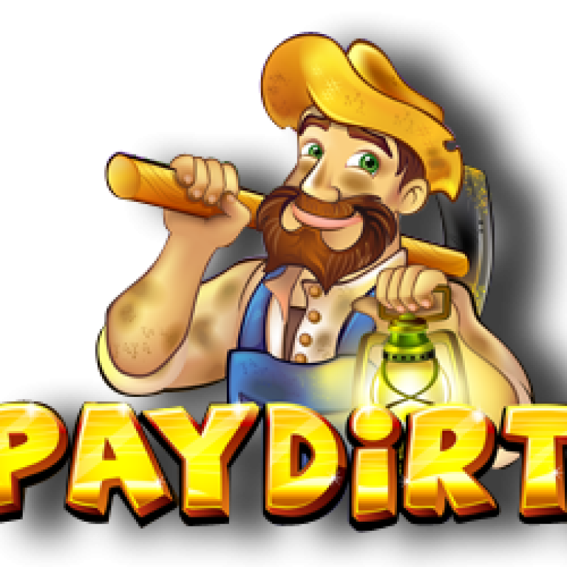 PayDirt Online Slots in 918kiss casino & scr888 apk