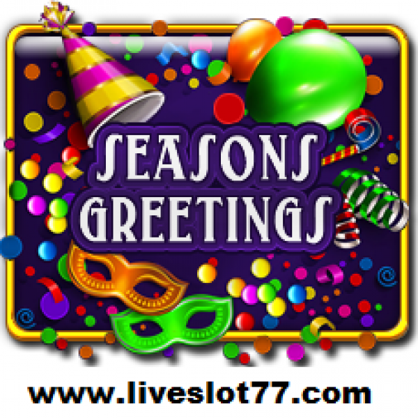 Play Free Online Game Seasons Greetings Slot In XE-88 Test @ LiveSlot77