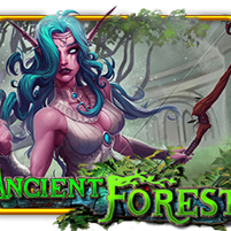Play Online Game For Free In XE88 Platform Ancient Forest Slot_LiveSlot77