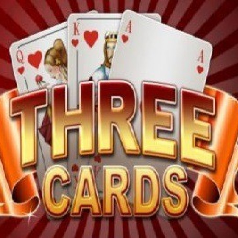 Poker Three : Free Play Card Game in XE88 apk @ Liveslot77 Trusted Casino
