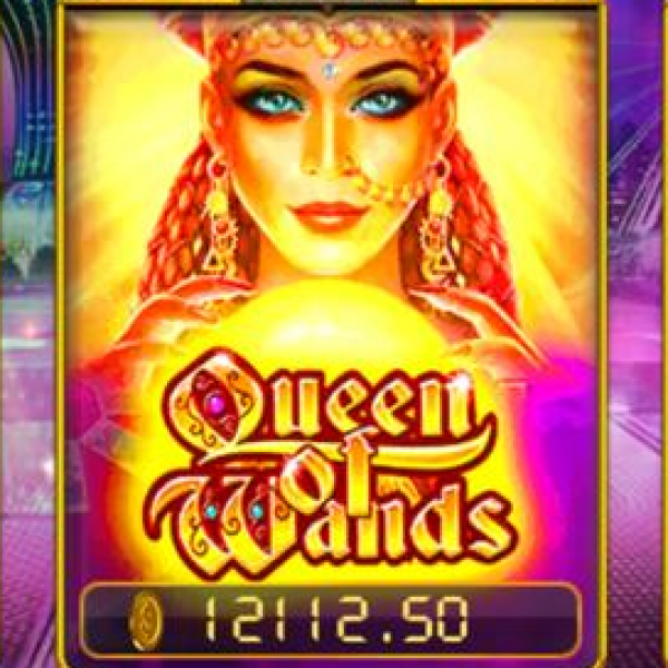 Queen of Wands SA : Claim 50% Welcome Bonus To Spin in Pussy888 @ Liveslot77