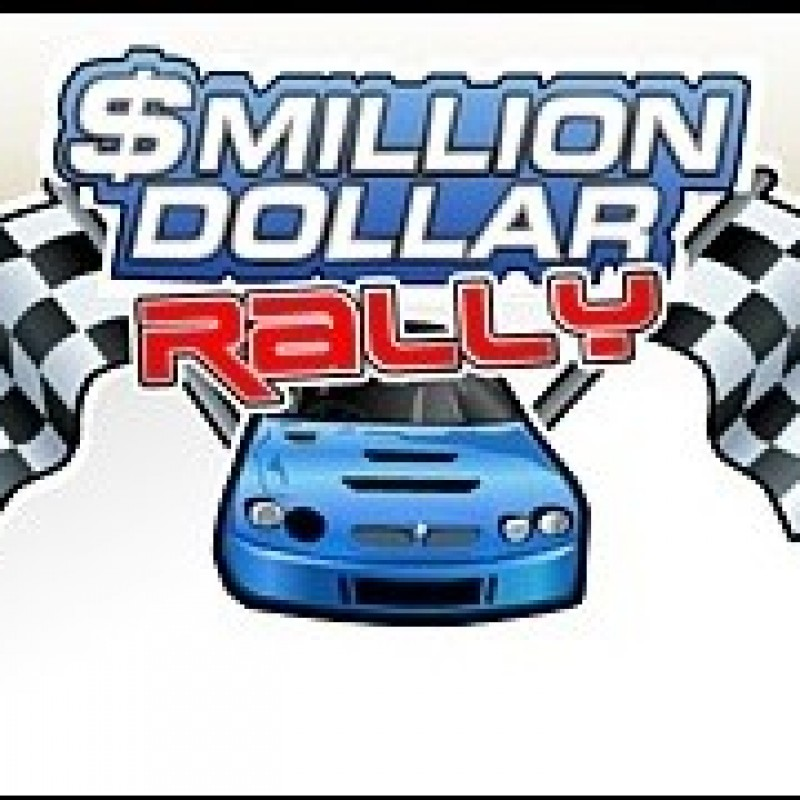 Race the Luxury Cars with Rally Slot in 918Kiss SCR888 apk @ Liveslot77