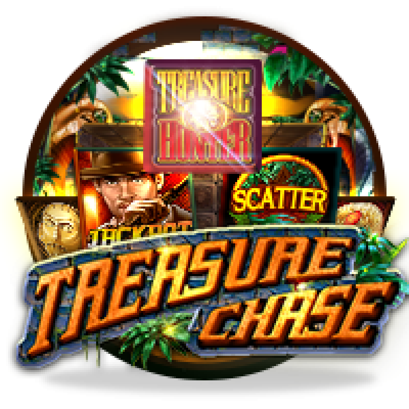 Read Review & Play Treasure Chase Slot In XE88 APK Malaysia