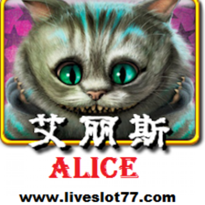 Review & Play Alice Online Slot Game In XE 88 Malaysia @ Liveslot77 Casino