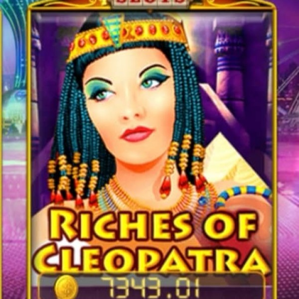Riches of Cleopatra SA : Overview & Learn To Play in Pussy888 Trending Site Liveslot77