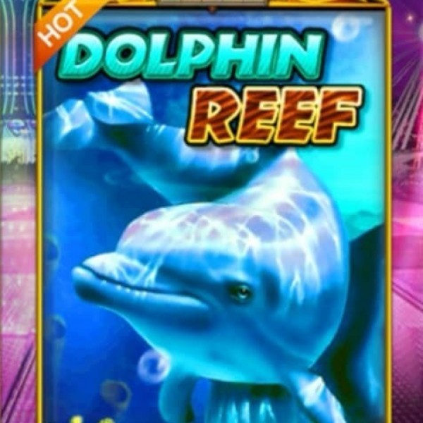 Dolphin Reef SA : Save The Earth & Protect The Ocean with Pussy888 apk @ Liveslot77