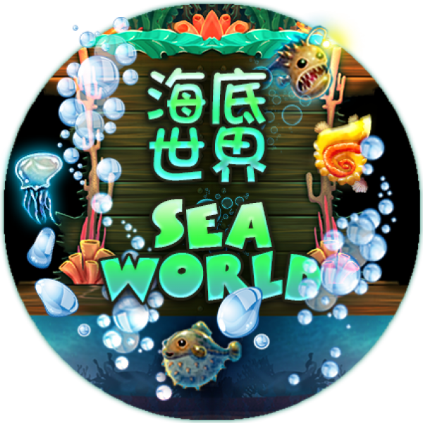 Sea World Slot : Join with Liveslot77 To Fun Play Game in Mega888 Malaysia