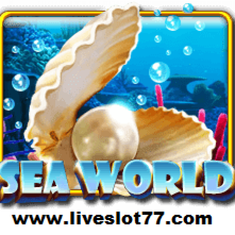 Sea World Slot : Free Play In XE 88 ID Registration Play Now For Free