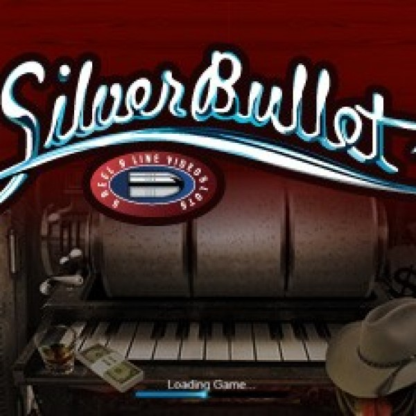 Shoot The Bullets in Silver Bullet Slot in XE88 Android iOS @ Liveslot77