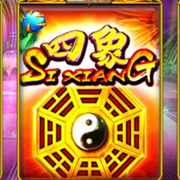 Si Xiang SA : Play with Four Mystic Chinese Creatures in Pussy888 apk @ Liveslot77