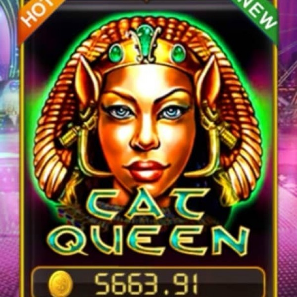 Cat Queen SA : Slay The Queen of Cat in Pussy888 Betting Site Malaysia @ Liveslot77