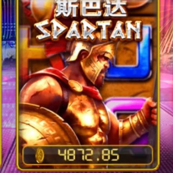 Spartan SA : Contact Our Agents To Register & Play in Pussy888 apk @ Liveslot77