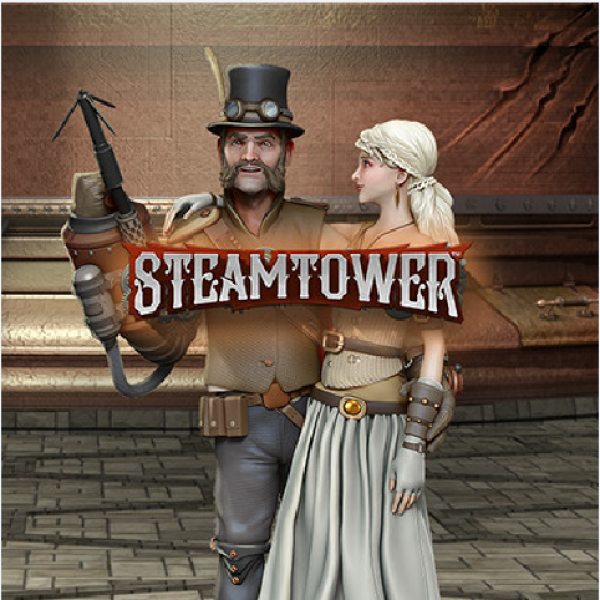 Steam Tower SA • 918 Kiss Trending Online Games • Liveslot77 Agent Malaysia