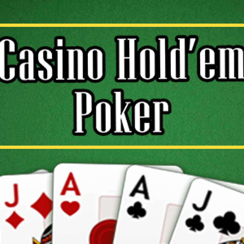 Strategy How To Win Casino Hold'em in Online Casino Malaysia @ Liveslot77