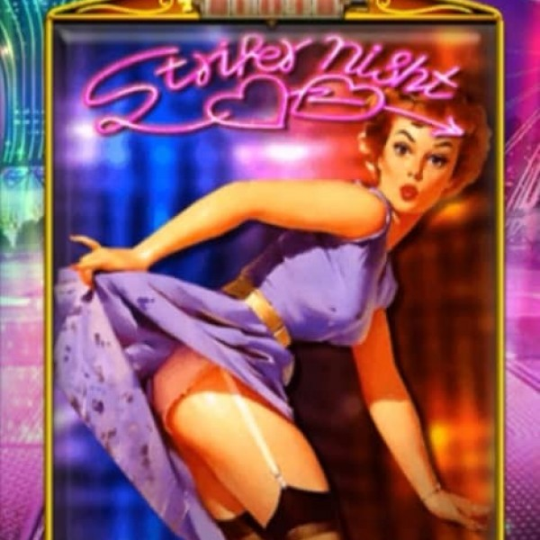 Striper Night SA : 18  🔞 Online Game For Gambling in Pussy888 Hot Site @ Liveslot77