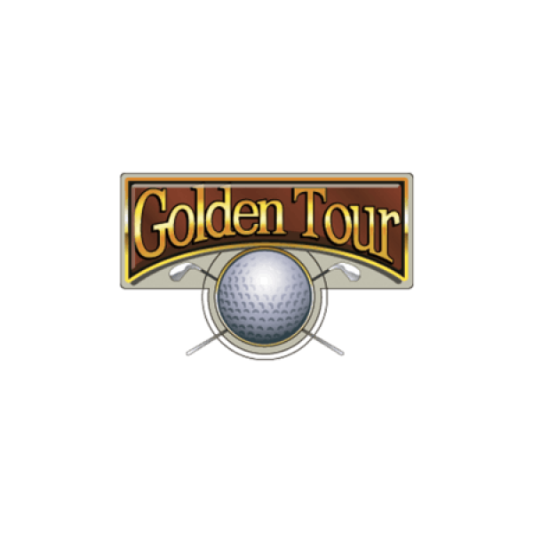 Stroke Play Golf with Golden Tour Mobile Online Slot in Pussy888 Casino