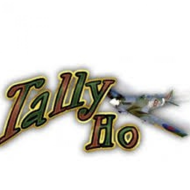 Tally Ho Slot : Review & Gameplay of Video Slot in XE88 APK @ Liveslot77