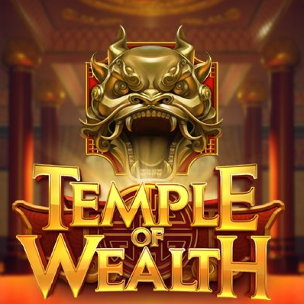 Temple of Wealth Slot : Pray with The God To Win in Mega888 Slot Game @ Liveslot77