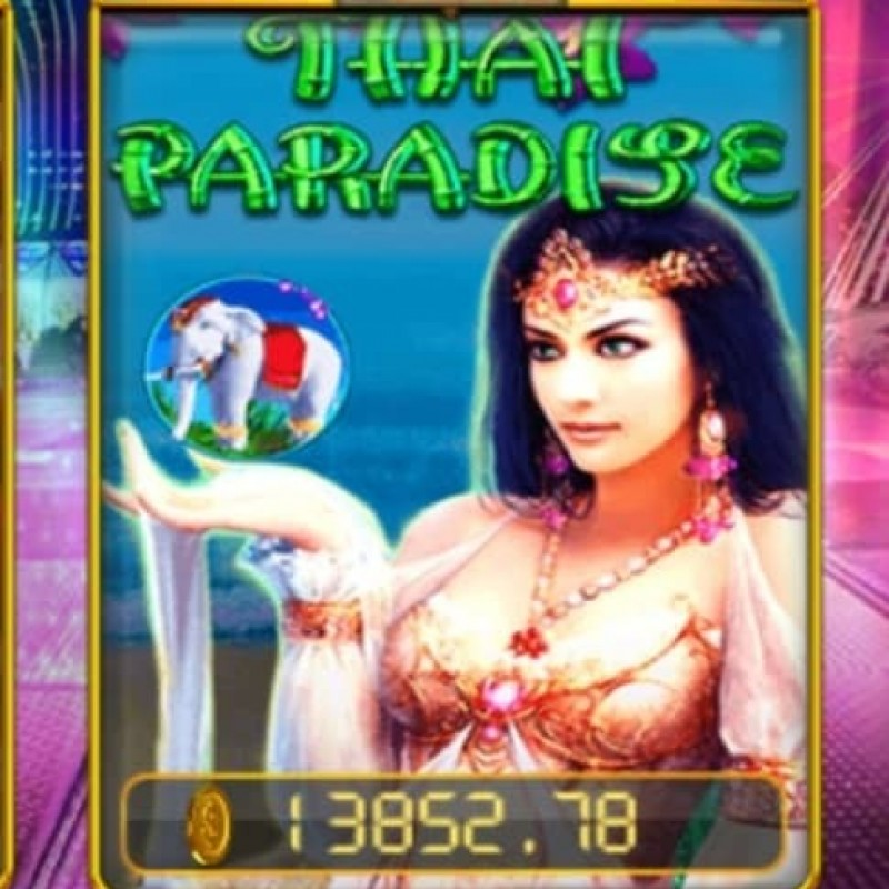 Thai Paradise SA : Easy To Win in Pussy888 Betting Platform Malaysia @ Liveslot77