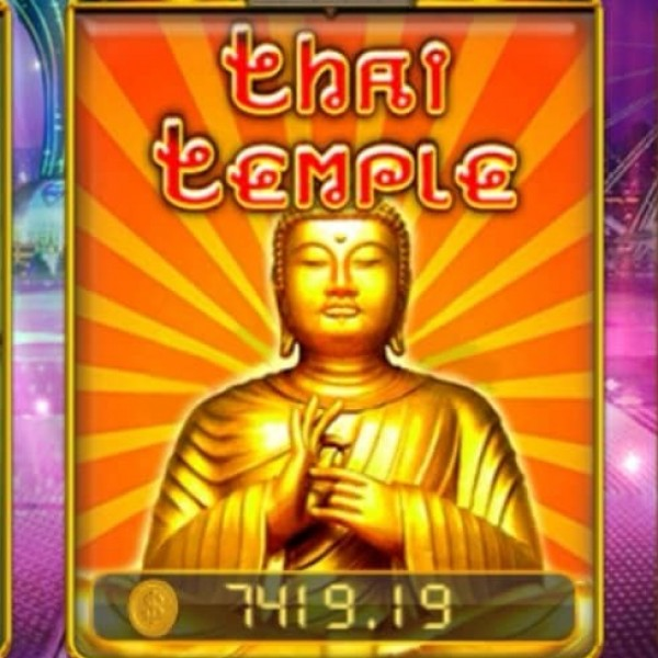 Thai Temple SA : Play & Win Real Cash in Trending Online Casino Pussy888 @ Liveslot77