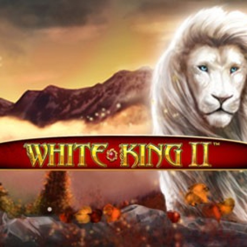 The Jungle Book III : White King II Slot Game in Newtown Online @ Liveslot77
