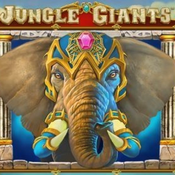 The Jungle Book IV : Jungle Giants Slot Game in Newtown app with Liveslot77