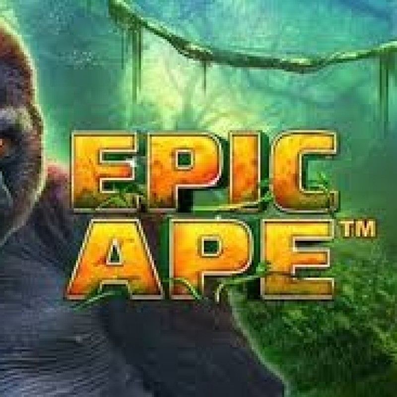 The Jungle Book I : Epic Ape Slot Game in Newtown Casino with Liveslot77