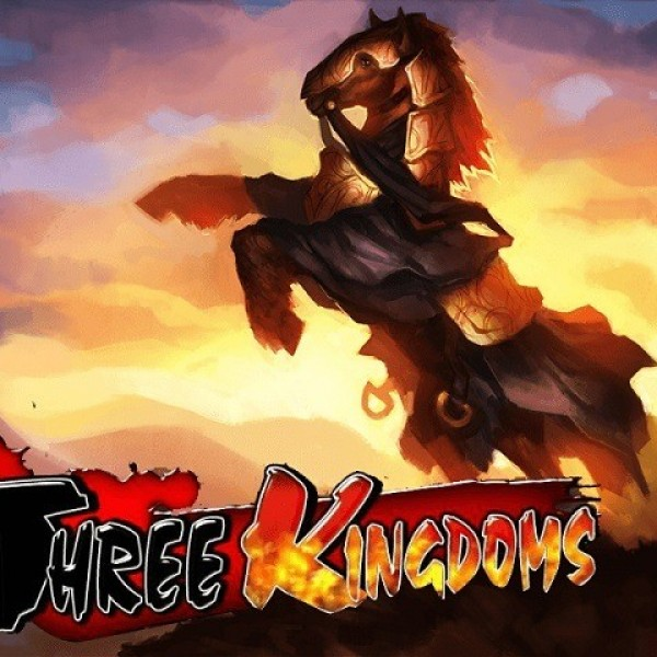 Three Kingdoms - Mobile Slots Themed of China History in 918kiss & SCR888