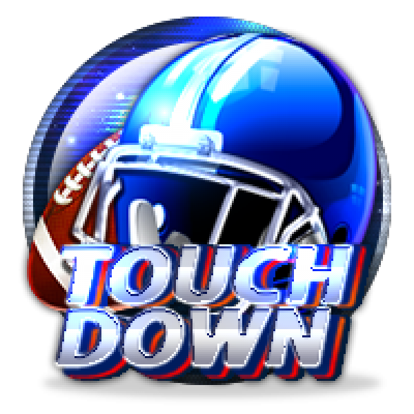 Touch Down Slot in XE88 - New Online Casino Game