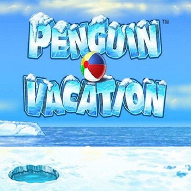 Feel the Cold in Penguin Vacation Slot in Newtown Casino @ Liveslot77
