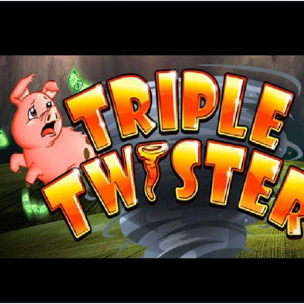 Triple Twister SA • 918Kiss Malaysia Top apk Online Game • Liveslot77 Best Agent