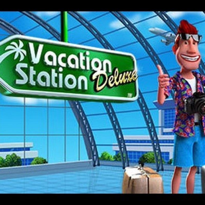 It's Holiday Time! ~ Vacation Station Deluxe Slot in LPE88 @ Liveslot77