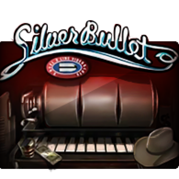 Silver Bullet SA • 918Kiss Spin For Free • Liveslot77 Branded Agent Malaysia