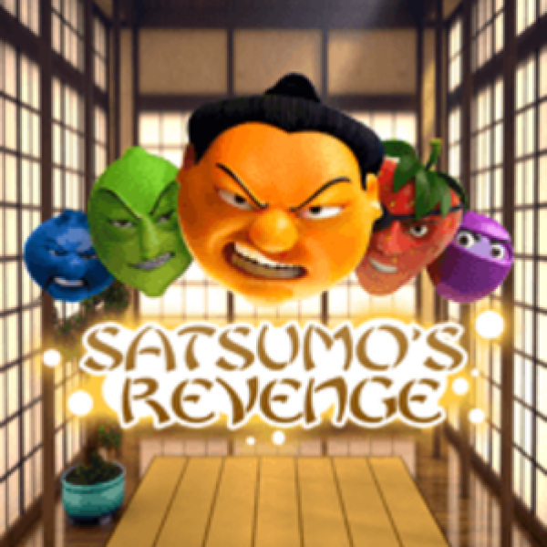Win Real Cash with Satsumo's Revenge Slot in Newtown Casino 2020 @ Liveslot77