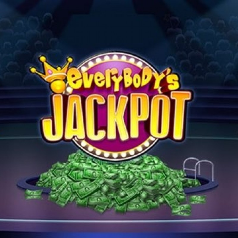 Win The Jackpot in Everybody's Jackpot Slot in Rollex 11 Game @ Liveslot77