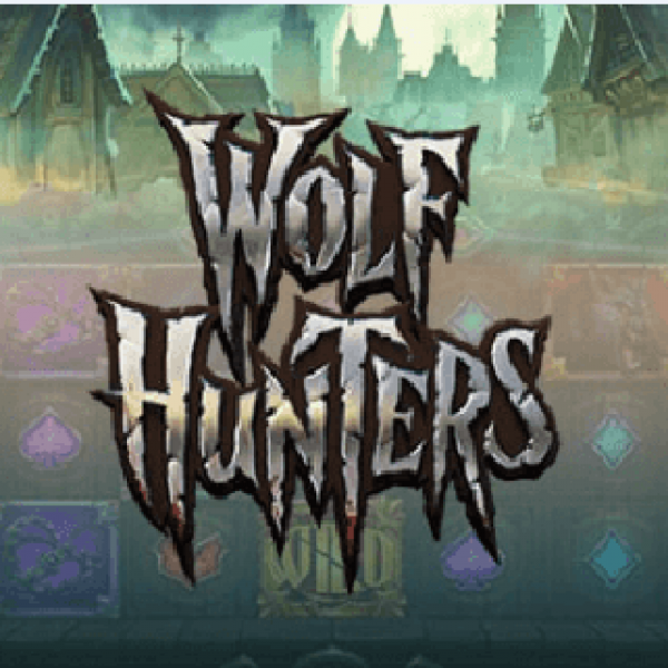 Wolf Hunters SA • 918Kiss SCR888 apk • Games Review by Liveslot77 Trusted Company