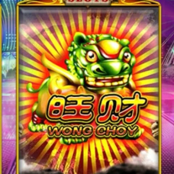 Wong Choy SA : Interesting Spinning Game in Pussy888 apk 2021 Liveslot77
