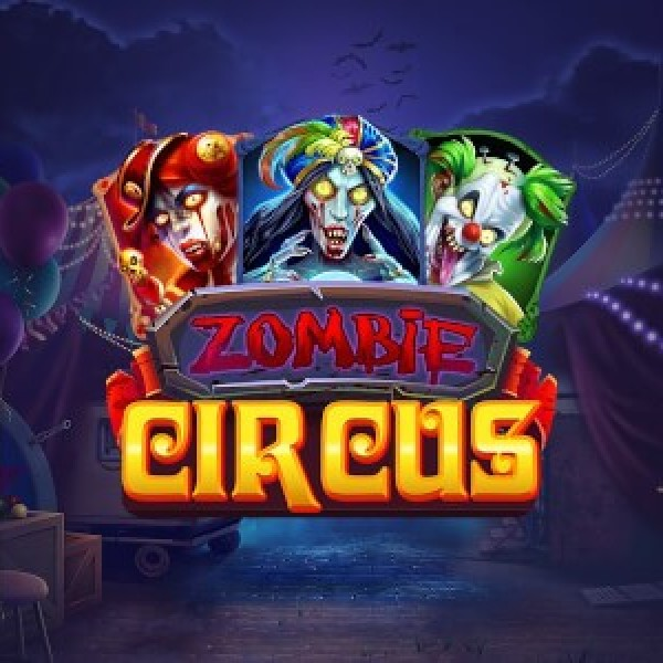 Zombie Circus Slot : Feel The Horror in Mega888 Game with Liveslot77