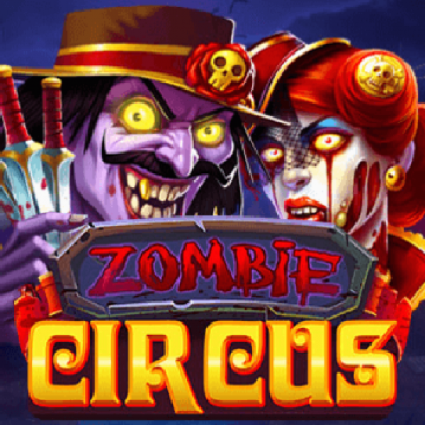 Zombie Circus Slot : Free Play in Demo Test ID with Mega888 Online with Liveslot77