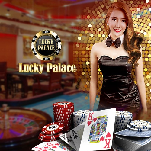 Lucky Palace LPE88